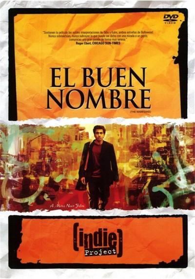 El Buen Nombre - Colección Indie Project (The Namesake)