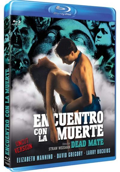Encuentro Con La Muerte (Blu-Ray) (Dead Mate)