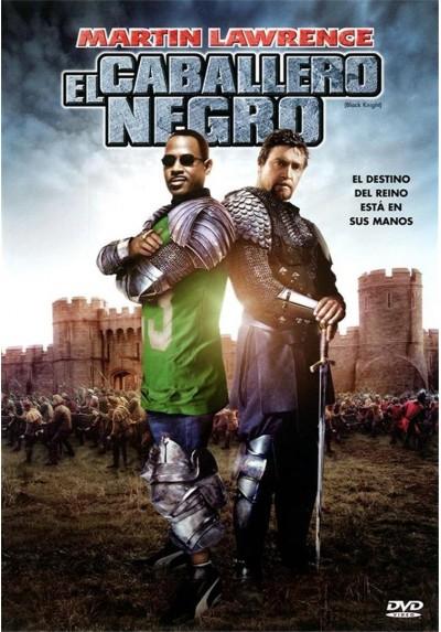 El Caballero Negro (Black Knight)