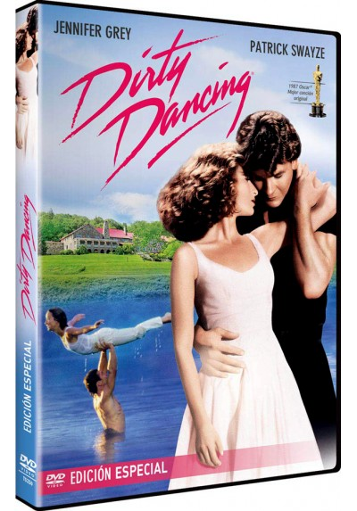Dirty Dancing (Ed. Especial)