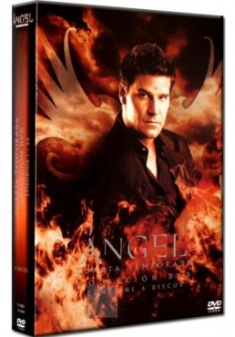 Ángel, Temporada 4