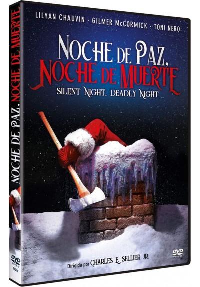 Noche De Paz, Noche De Muerte (Silent Night, Deadly Night)