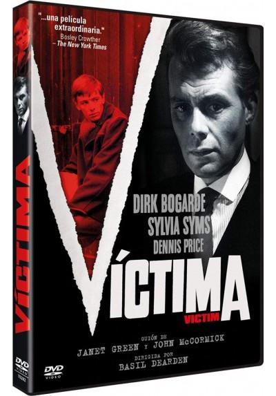 Víctima (Victim)