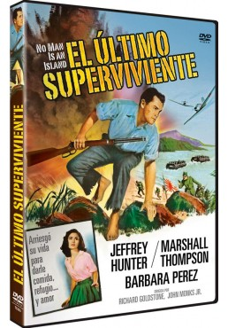 El Último Superviviente (No Man Is An Island)