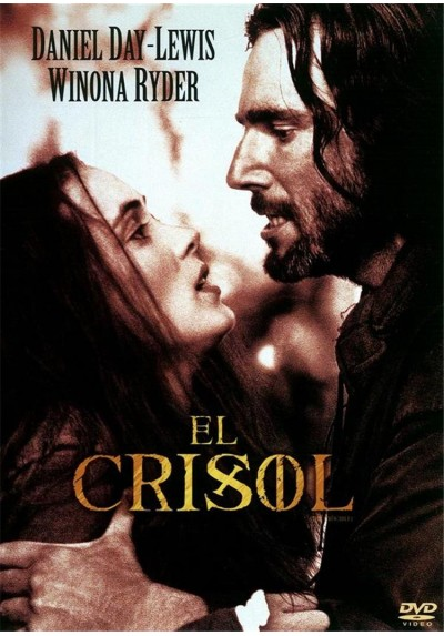 El Crisol (The Crucible)