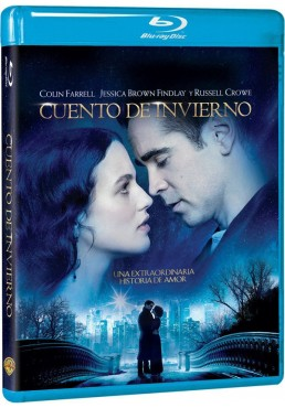 Cuento De Invierno (Blu-Ray) (Winter'S Tale)