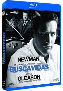 El Buscavidas (Blu-Ray) (The Hustler)