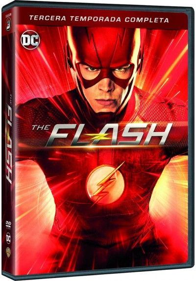 The Flash - 3ª Temporada completa