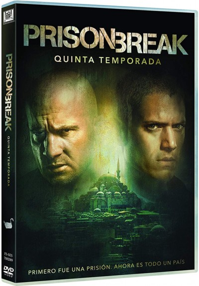 Prison Break - 5ª Temporada