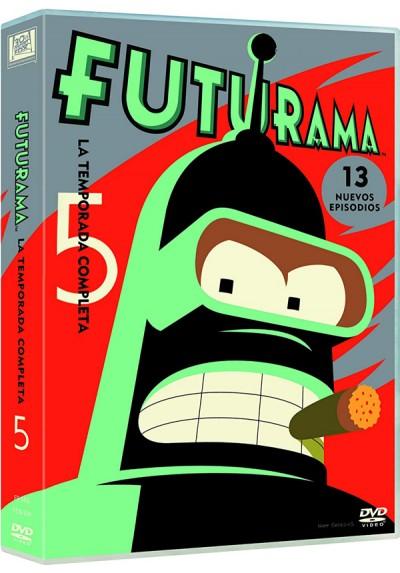 Futurama - 5ª Temporada