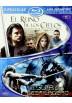 El Reino De Los Cielos : El Montaje Del Director / El Guía Del Desfiladero (2007) (Blu-Ray) (Kingdom Of Heaven / Pathfinder)