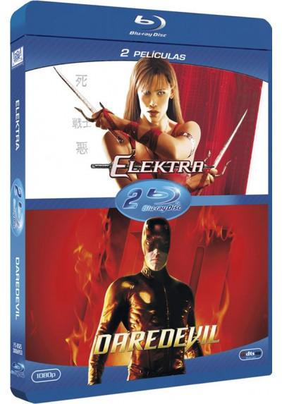 Elektra / Daredevil (Blu-Ray)
