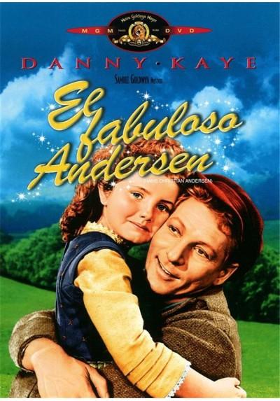 El Fabuloso Andersen (Hans Christian Andersen)