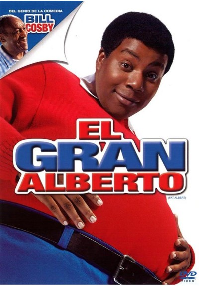 El Gran Alberto (Fat Albert)