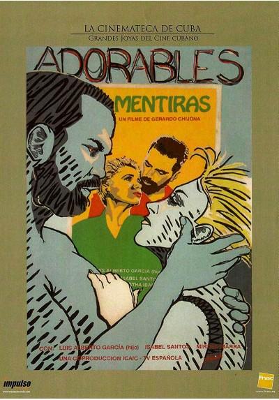 Adorables mentiras (La cinemateca de Cuba)