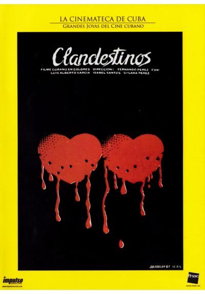 Clandestinos (La cinemateca de Cuba)