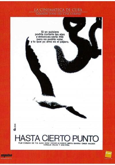 Hasta cierto punto (La cinemateca de Cuba)