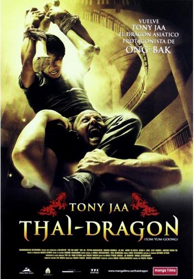 Thai-Dragon (Tom Yum Goong)