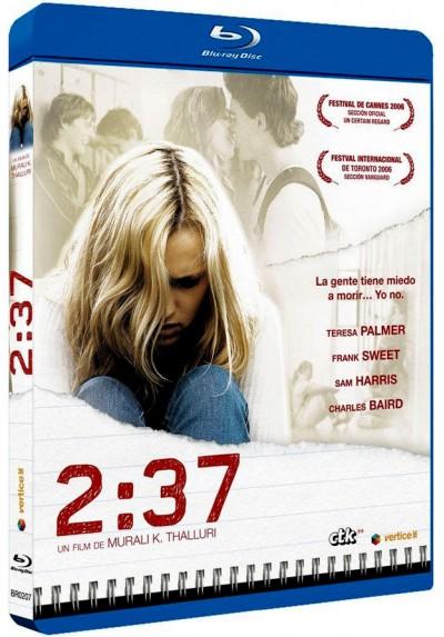 2:37 (Blu-Ray) (Bd-R)
