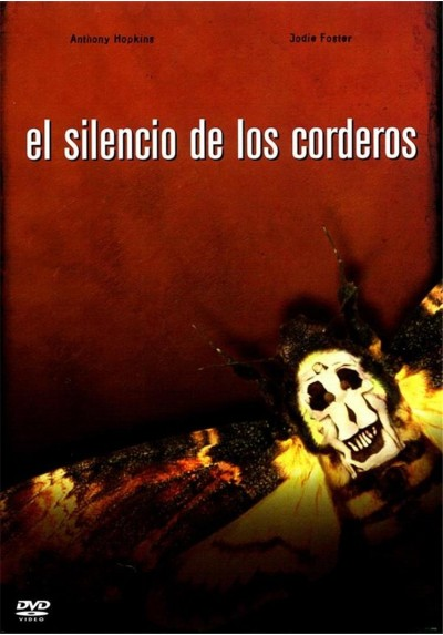 El Silencio de los Corderos - (The Silence of the Lambs)