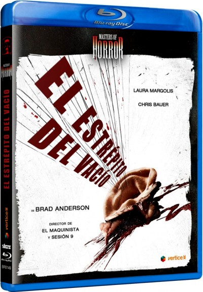 Masters Of Horror - El Estrépito Del Vacío (Blu-Ray) (Bd-R) (Sounds Like)