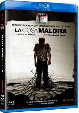 Masters Of Horror - La Cosa Maldita (Blu-Ray) (Bd-R) (The Damned Thing)
