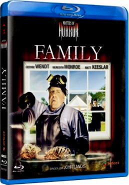 Masters Of Horror - Family (Blu-Ray) (Bd-R)
