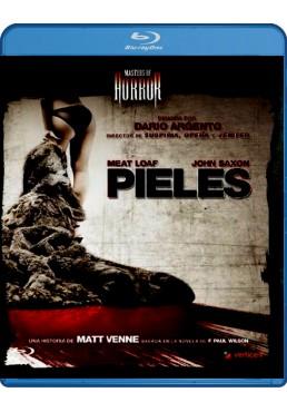 Masters Of Horror - Pieles (Blu-Ray) (Bd-R) (Pelts)