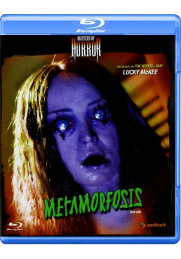 Masters Of Horror - Metamorfosis (Blu-Ray) (Bd-R) (Sick Girl)