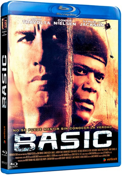 Basic (Blu-Ray) (Bd-R)
