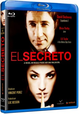 El Secreto (Blu-Ray) (Bd-R) (The Secret)