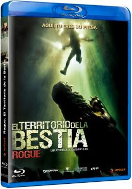 Rogue: El Territorio De La Bestia (Blu-Ray) (Bd-R)