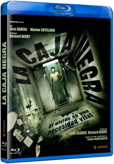 La Caja Negra (Blu-Ray) (Bd-R)