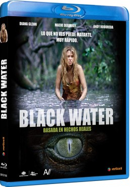 Black Water (Blu-Ray) (Bd-R)