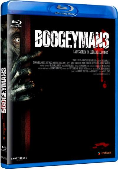 Boogeyman 3 (Blu-Ray) (Bd-R)