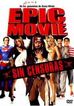 Epic Movie (Epic Movie)