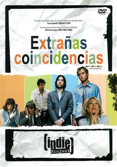 Extrañas Coincidencias - Colección Indie Project (I Heart Huckabees)