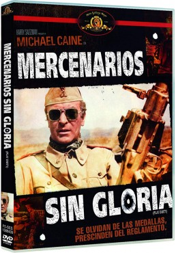 Mercenarios Sin Gloria (Play Dirty)