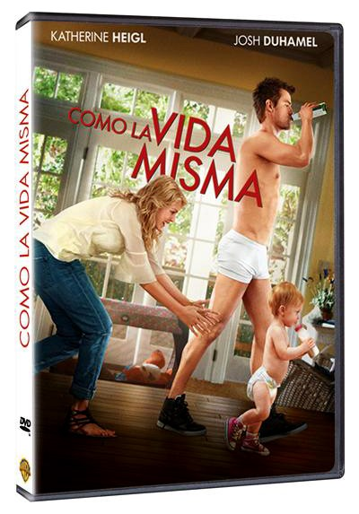 Como La Vida Misma (2010) (Life As We Know It)
