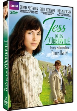 Tess de los DˈUrberville: Miniserie Completa (Tess of the DˈUrberville)