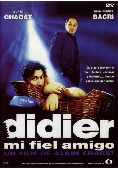 Didier, Mi Fiel Amigo (Didier)