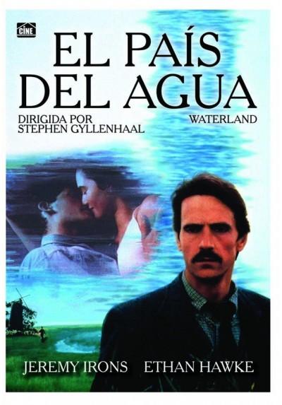 El País Del Agua (Waterland)