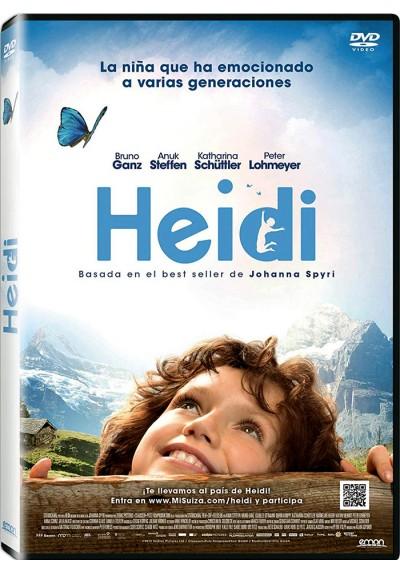 Heidi (2016)
