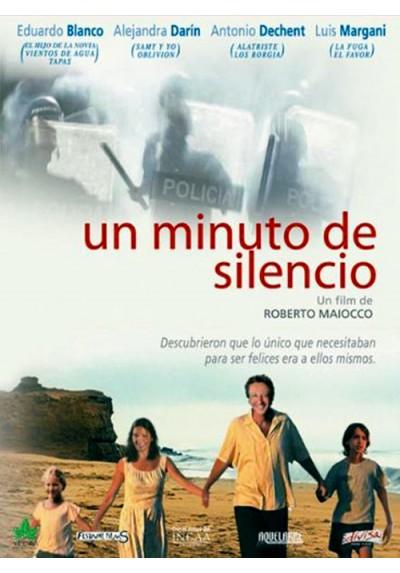 Un Minuto De Silencio
