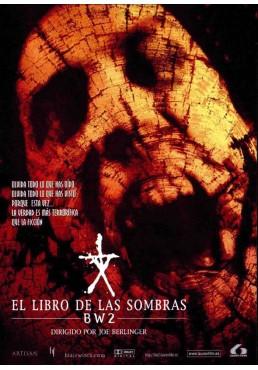 El Libro De Las Sombras Bw2 (Book Of Shadows: The Blair Witch Project 2)