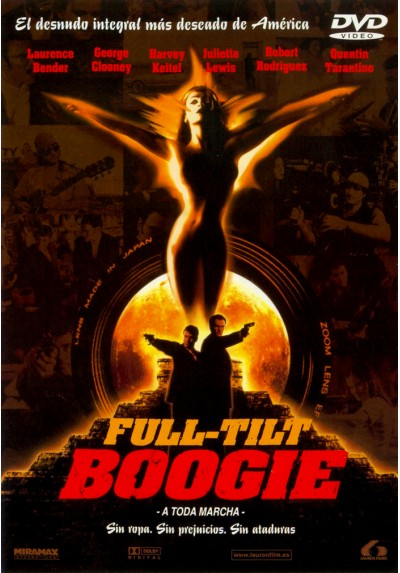 Full Tilt Boogie: A Toda Marcha