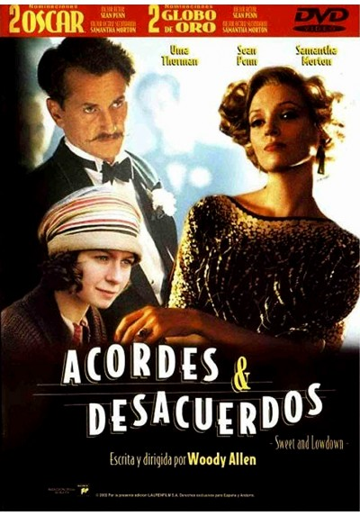 Acordes Y Desacuerdos (Sweet And Lowdown)