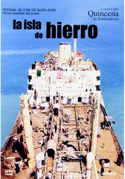 La Isla De Hierro (V.O.S.) (Jazireh Ahani)