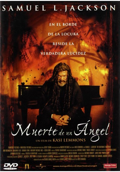 Muerte De Un Angel (The Cavemans Valentine)