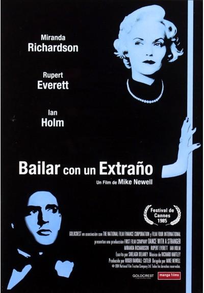 Bailar Con Un Extraño (Dancer With A Stranger)